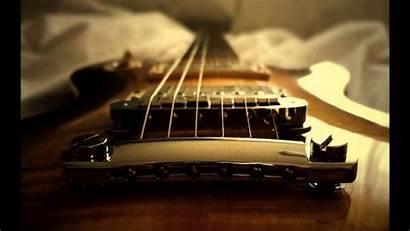 Sad Guitar Sound