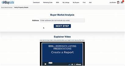 Bma Address Overview Verify Specifics Select