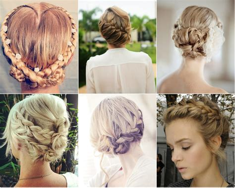 Prom Braid Hairstyles 2013 Archives