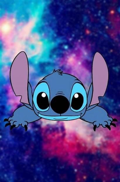 Stitch Wallpapers Galaxy Disney Stich Easter Purple