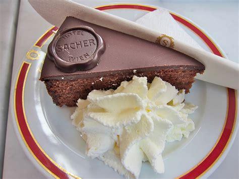 sacher torte the gray report the vienna culinary tourist tafelspitz sacher torte and wiener schnitzel