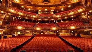 Auditorium Events Hire London Palladium