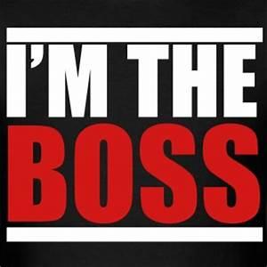 Shop Like A Boss T-Shirts online | Spreadshirt