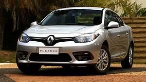 Novo Renault Fluence 2015 - Release