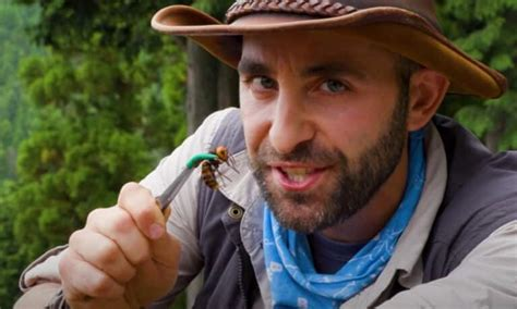 Is Coyote Peterson Married? His Bio., Age, Wife, Height ...