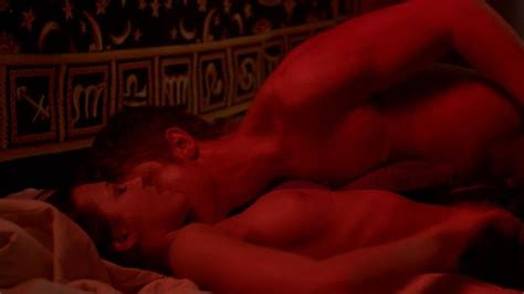Nude Video Celebs Amanda Ward Nude Born Bad