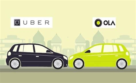 Ola And Uber Drivers On Strike; Know More