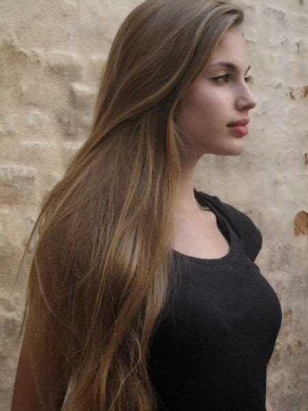 Mousy Hair by Mousy Brown Hair With Highlights Hairstyles Hairdo