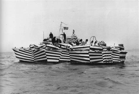 Pt Boat Range by 80 Elco Motor Torpedo Boat With Dazzle Paintjob 1942