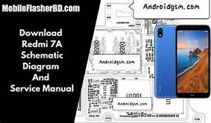 How To Download Latest Redmi 7a Schematic Diagram Service