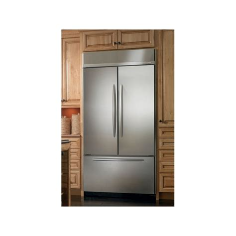 "Brand Name Stainless Steel 42"" Built In French Door"