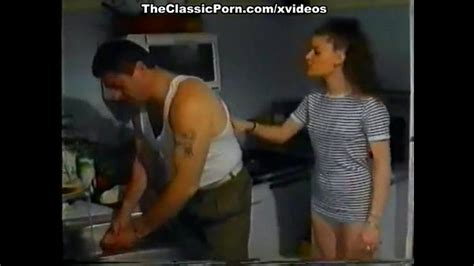 vintage sex movie with couple on a kitchen xvideos