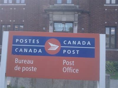 bureau de poste de waterloo waterloo post office qc j0e 2n0 canada post offices on