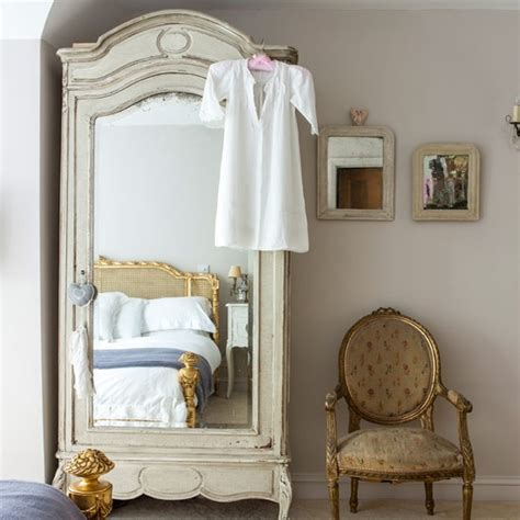 shabby chic mirrored furniture small bedroom ideas mirror furniture armoires and bedrooms