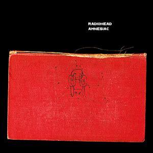Amnesiac (album) Wikipedia
