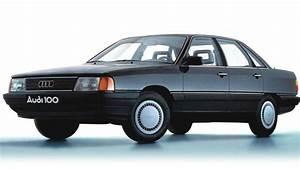 Audi 100 Service Repair Manuals Pdf