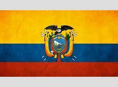 Ecuador Flag Wallpaper HD Wallpapers