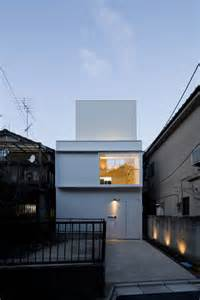 one story floor plan outdoor house illuminate the japanese architecture