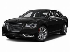 New 2016 Chrysler 300c Platinum 4dr Rear