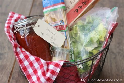 homemade italian gift basket ideas eskayalitim
