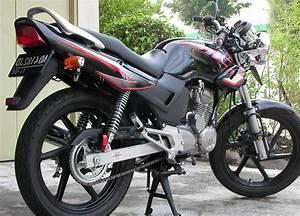 Review Kelebihan Dan Kekurangan Motor Honda Tiger 2000