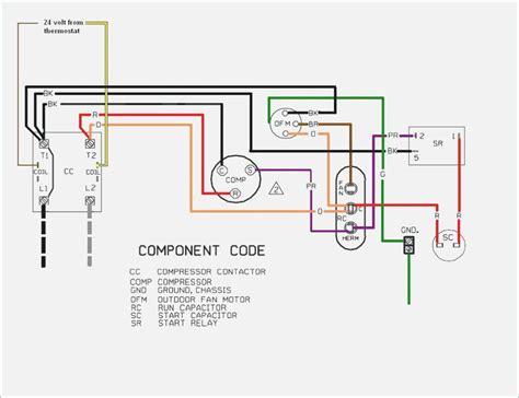trane compressor wiring diagram vivresaville