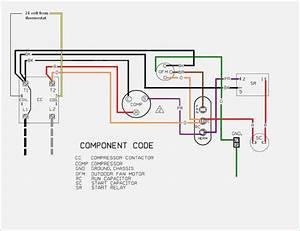 Intertherm Wiring Diagram Condenser