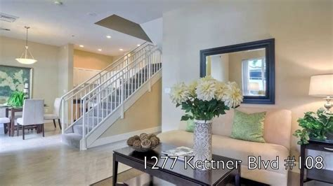 story townhome   italy downtown san diego