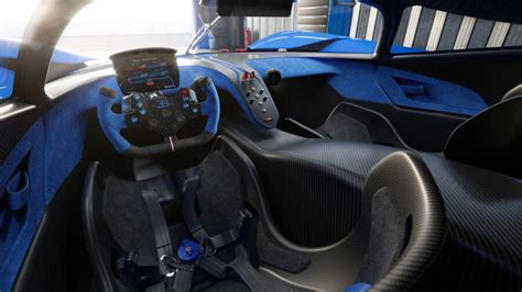 The bolide's w16 is even more special, though, because it cranks out a whopping 1,850 hp thanks to four new turbochargers. Bugatti Bolide: 1,850 HP of pure Adrenaline celebreMagazine
