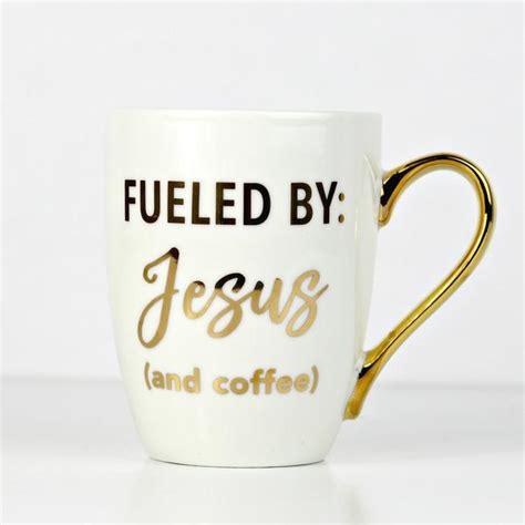 christian mugs doses  grace