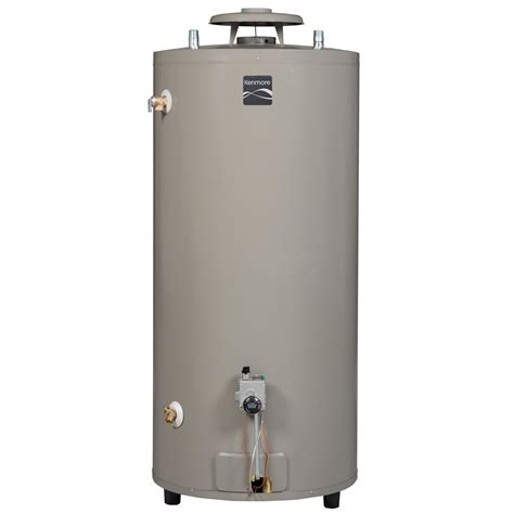 Kenmore Liquid Propane Water Heater 40 Gal 33167 Sears