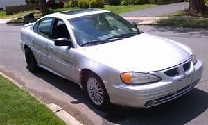 Sell Used 2001 Pontiac Grand Am Se Sedan 4