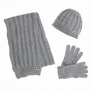 Ensemble Bonnet Echarpe Gants Garcon : camps united ensemble gants bonnet echarpe homme gris achat vente echarpe foulard camps ~ Melissatoandfro.com Idées de Décoration