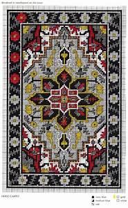 Teppich Knüpfen Vorlagen : 8 miniature needlepoint rugs for dollhouses tymannost teppich kn pfen ~ Eleganceandgraceweddings.com Haus und Dekorationen