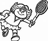 Tennis Coloring Pages Rackets Racket Ping Players Tags Pong Balls Printable Sheet Ball Getcolorings Wecoloringpage Getdrawings sketch template
