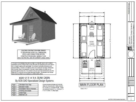 house plans with detached guest house one room cabin plans free large one room cabin plans