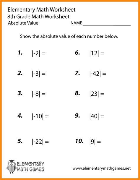 8th grade math problems answers 8th grade math problems with answers worksheets