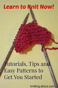 Everything You Need To Know About Learning How To Knit