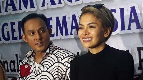 Nikita Mirzani Disebut Sebar Hoaks Gue Sudah Enek Sama
