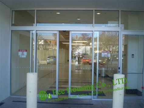 automatic sliding glass doors automatic sliding doors for automatic sliding glass