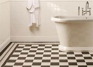 pinterest o the worlds catalog of ideas With black and white checkered tile bathroom