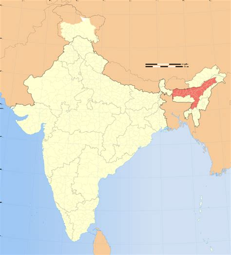 fileindia assam locator mapsvg
