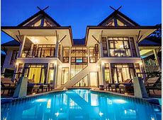 Luxury Villa For Rent and For Sale Koh Samui Thailand