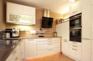 kleine küche optimal nutzen kleine küchen clever planen und einrichten so geht s