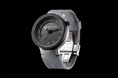 Minus-8 Layer 24 Watches