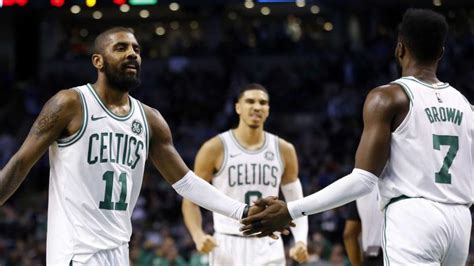 NBA Rumors: Celtics Haven't Offered Five Best Players In ...