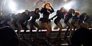 This Is What It U0026 39 S Like To Be Beyonc U00e9 U0026 39 S Backup Dancers