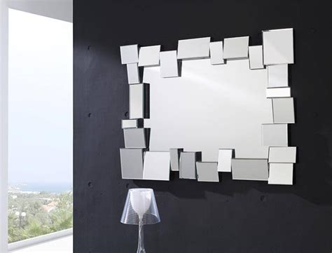 30 Photo Of Funky Bathroom Mirrors