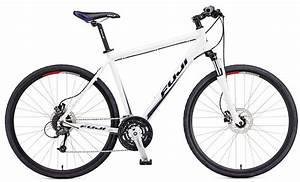 2015 New Fuji Sunfire 2 0 27 Spd Hybrid Bike 17 U0026quot  M 700c
