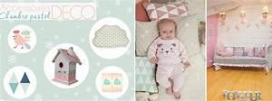 deco accessoire chambre bebe exemples d39amenagements With accessoire deco chambre bebe